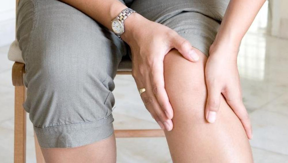 Evita el dolor de rodilla