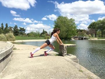 La fortaleza de la mente para correr