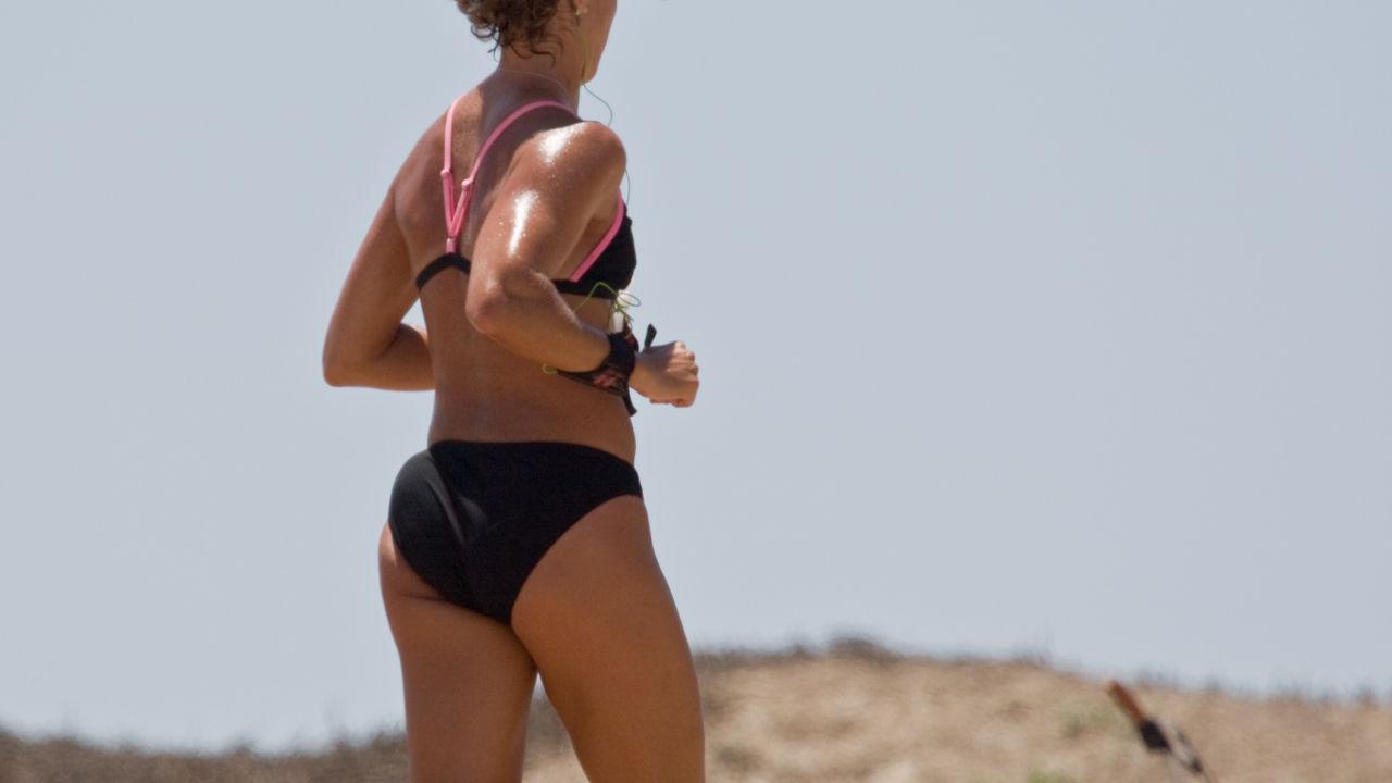 ejercicios para quemar grasa delas caderas y piernas