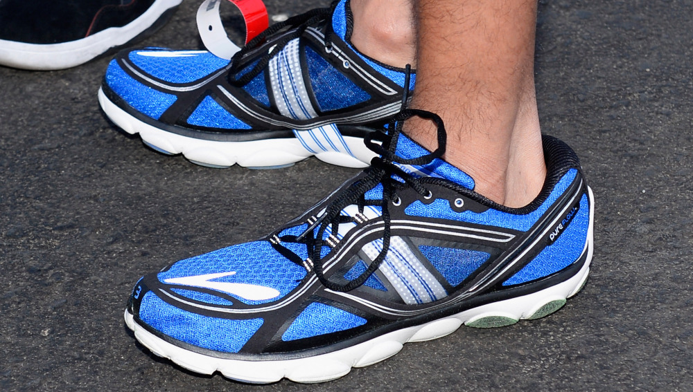 Zapatillas de running ¿hackeadas?
