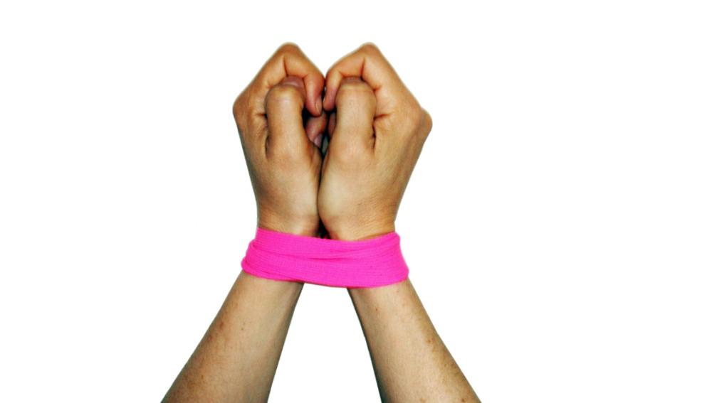 Entrena dedos y manos para 'whatsappear' mejor
