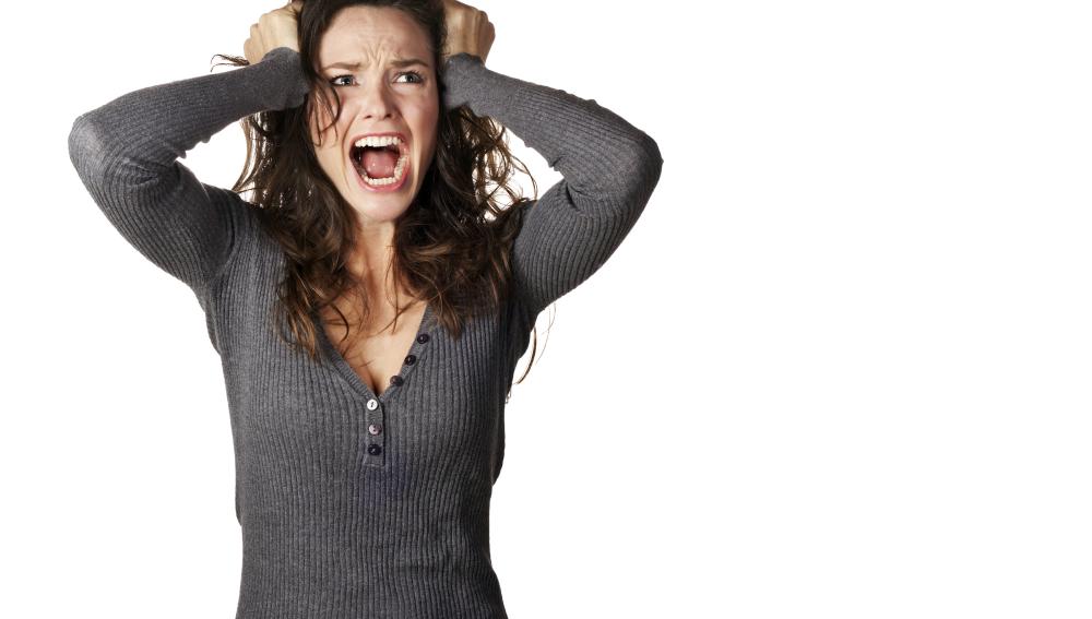 Las 10 cosas que no querrás escuchar si estás estresada