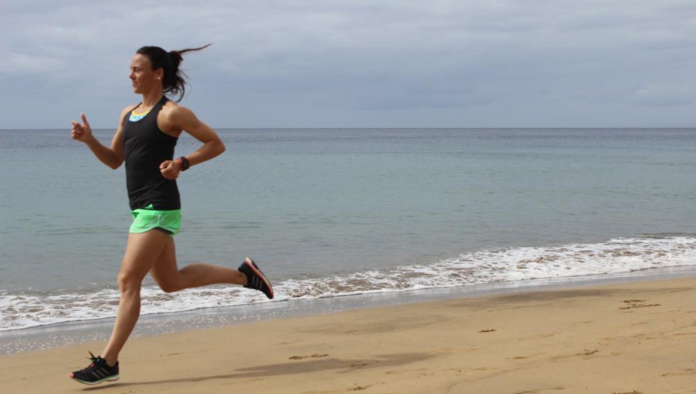 Mejora tu carrera con entrenamiento en el agua