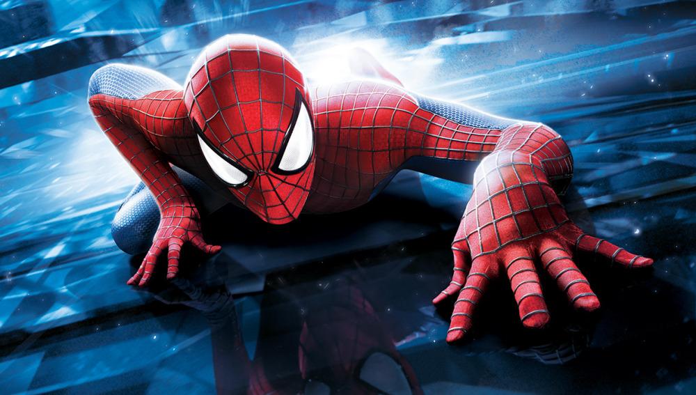 'The Spectacular Spiderman': Un nuevo hombre araña llegará el 28 de julio de 2017 interpretado por Tom Holland. Será un nuevo punto de vista del superhéroe que explorara su época adolescente.