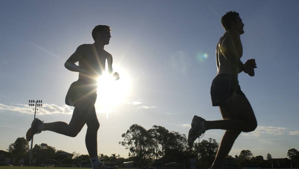 ¿A qué hora es mejor salir a correr?
