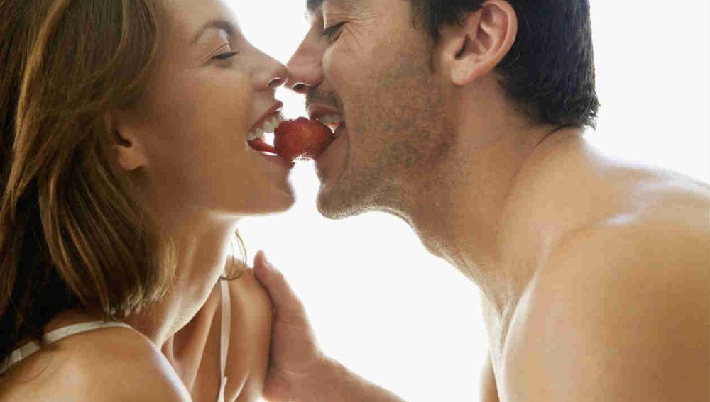 Alimentos para tu vida sexual