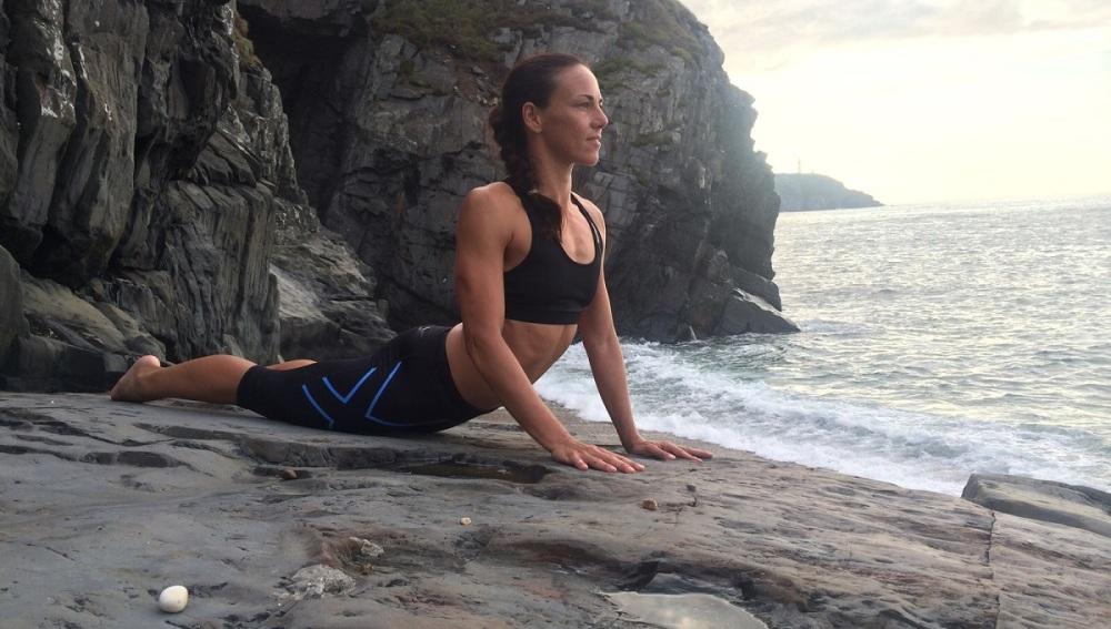 Yoga para runners y ciclistas