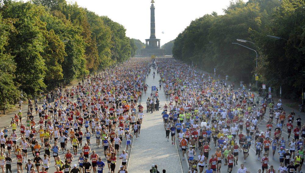 Temas de los que debes preocuparte en la Maratón de Berlín (y uno ...