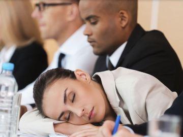 Seis trucos para parecer menos dormido