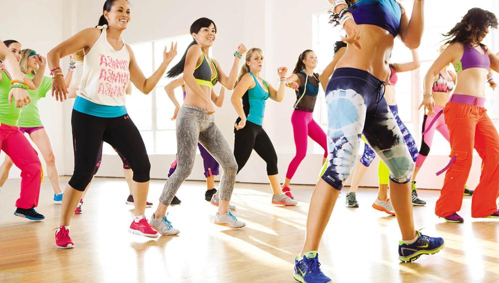 ¿Quemar hasta 2.000 calorías a la semana? Fácil con estos cinco bailes