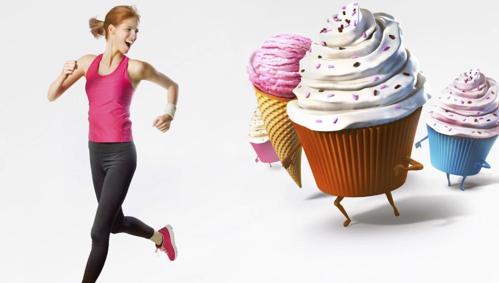Que se debe comer despues de hacer ejercicio para adelgazar