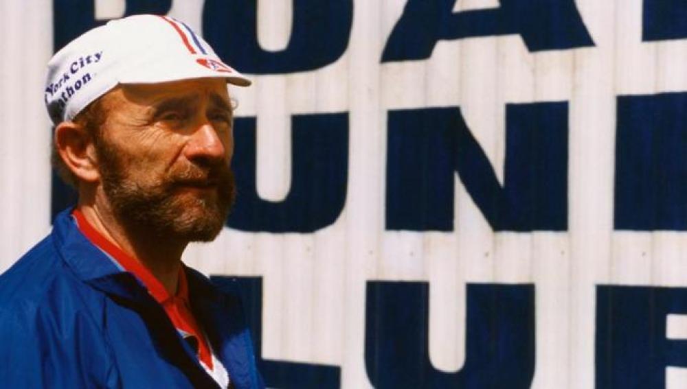 Fred Lebow, el inventor de la Maratón de Nueva York
