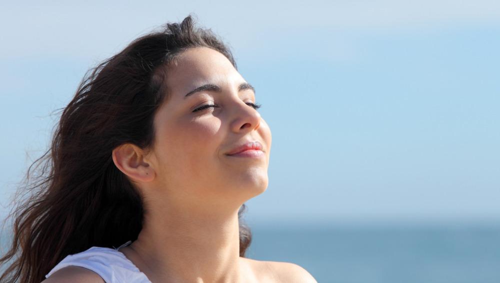 La respiración te puede ayudar a concentrarte