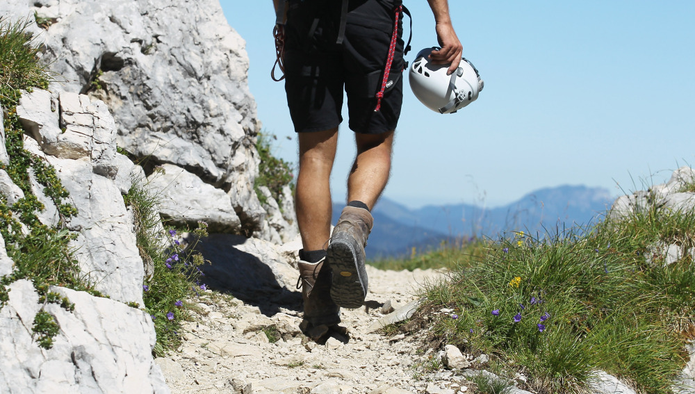 Mejores sitios para escalar y correr