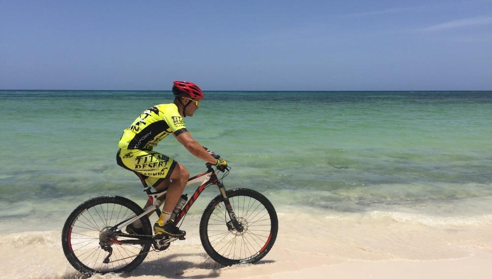Un recorrido en bicicleta por Cuba
