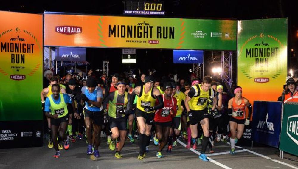 Midnight Run de Nueva York