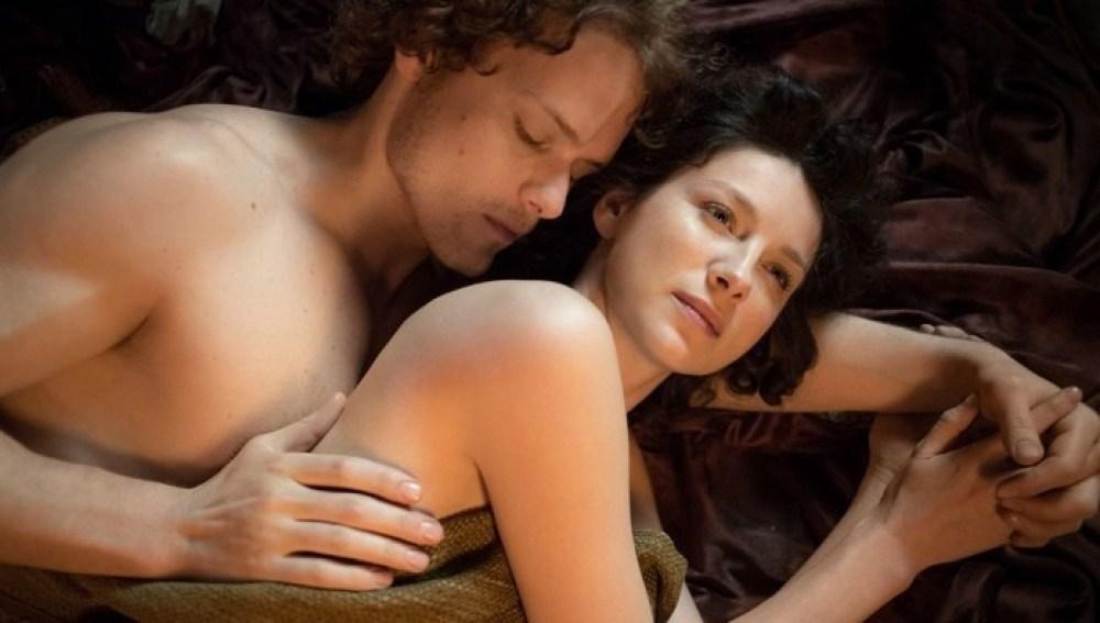 Las mejores escenas de sexo en las series de 2015