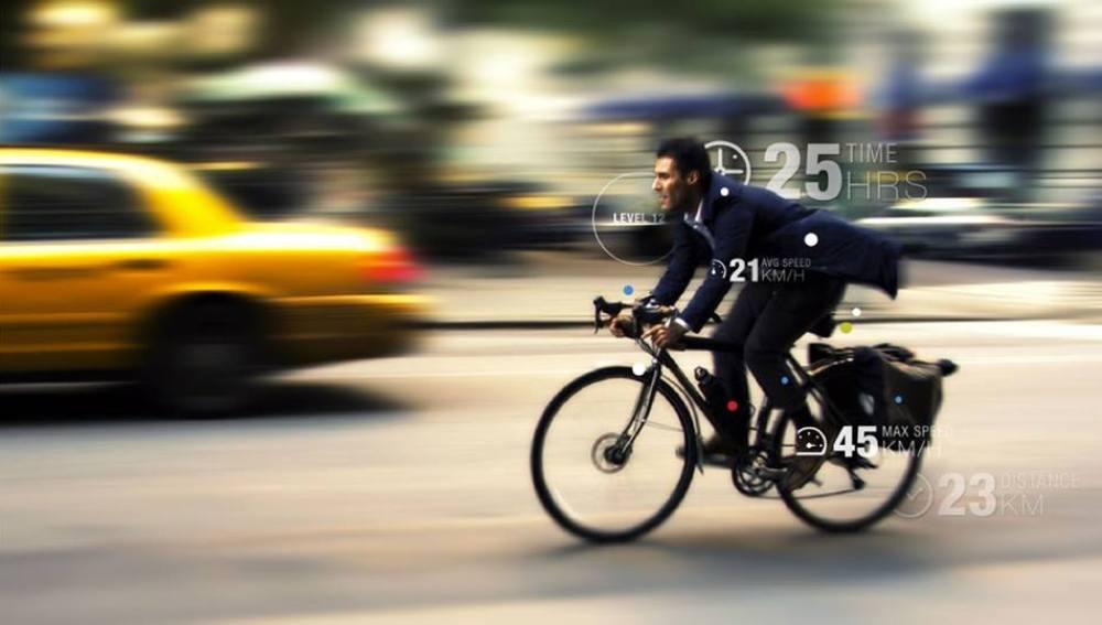 Kappo, una app para los ciclistas