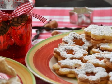 Las galletas que te pueden hacer ponerte gordo