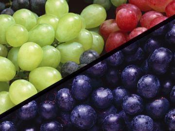 ¿Cuáles son los principales beneficios de las uvas para tu salud?