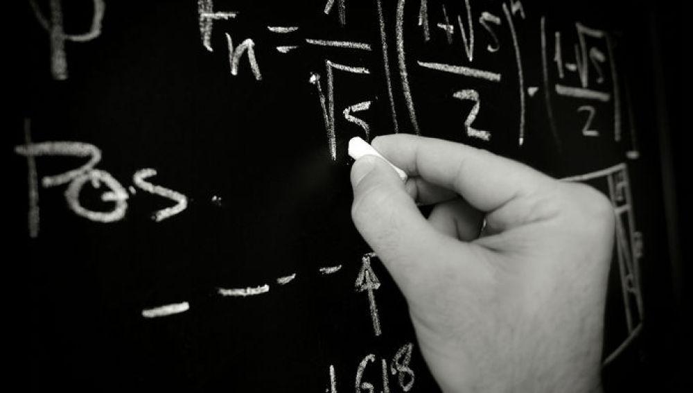 Perder peso, una cuestión de matemáticas