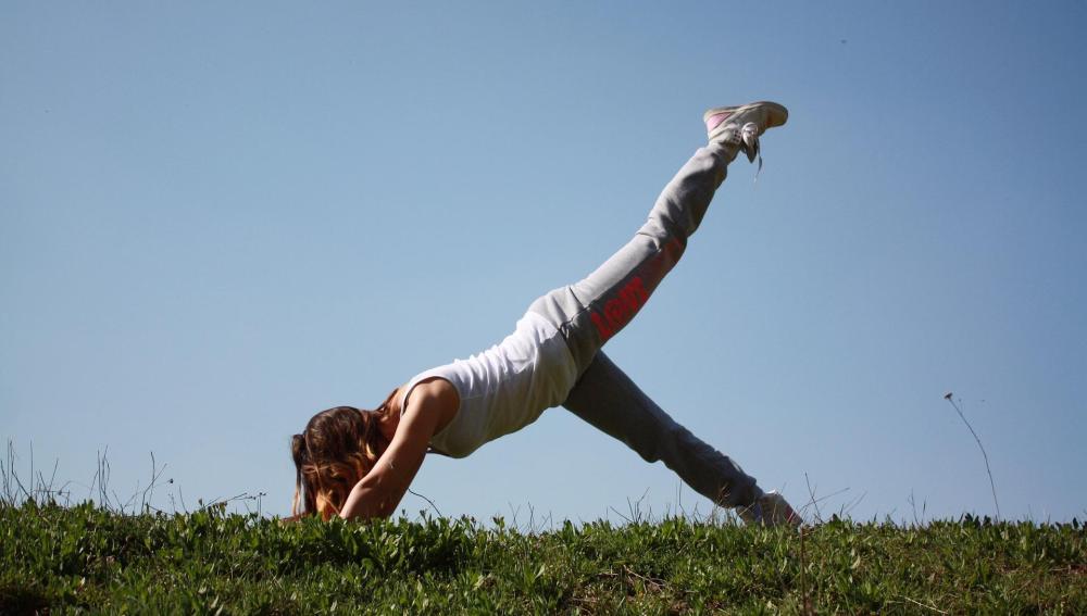 Los ejercicios más adecuados según tu forma