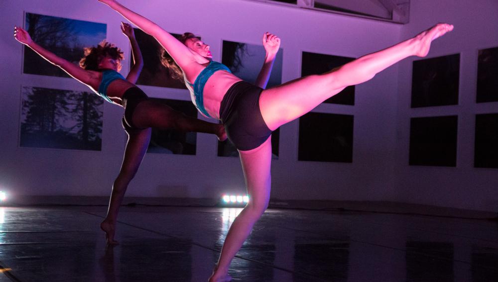 Cinco bailes para superar esos días en los que no te aguantas ni tú
