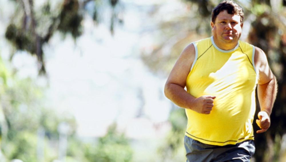 El ejercicio, más beneficioso que comer menos para la personas con sobrepeso