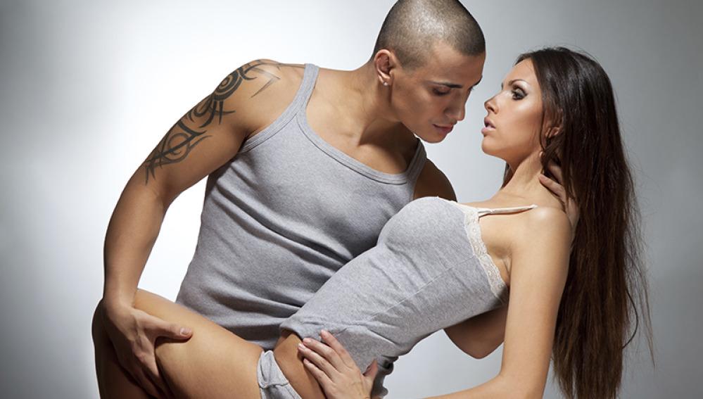 Bale para reavivar tu vida sexual