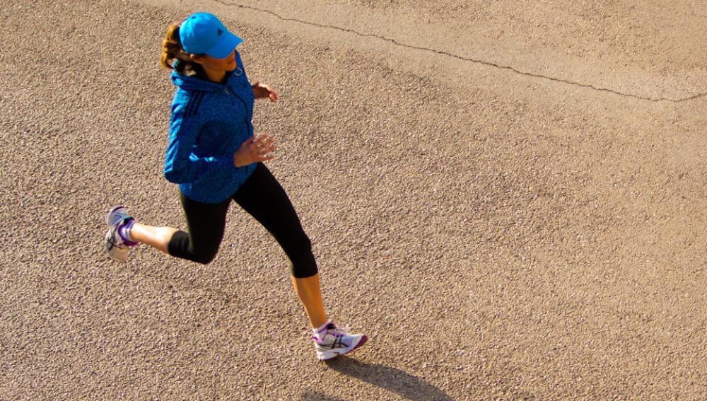 ¿Qué ponerte cuando sales a correr?