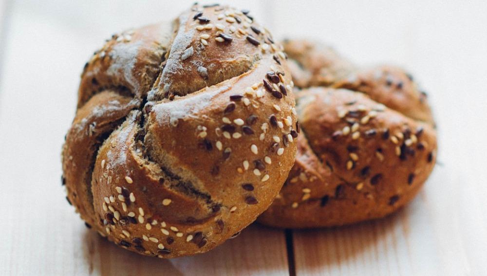 Pan de semillas, no tan bueno como parece