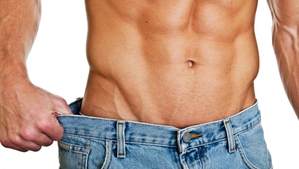 tabla de abdominales oblicuos