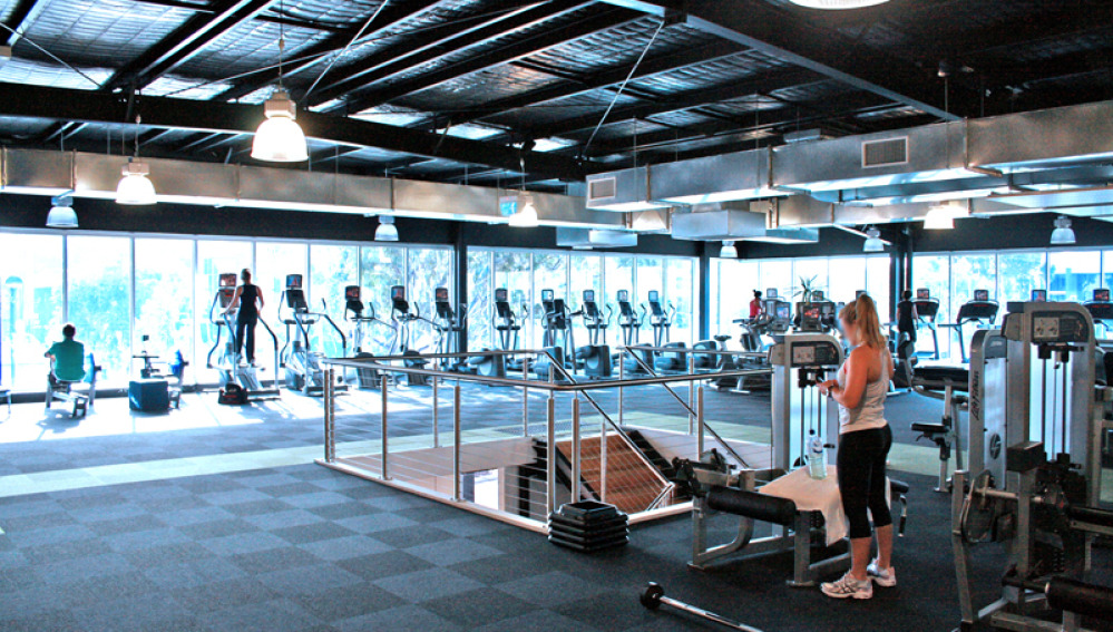 Correr y fitness estos son los cinco mejores gimnasios for Gimnasio 8 de octubre