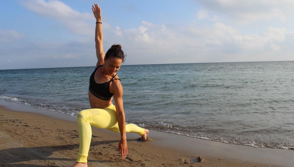 Aprovecha el verano para un estilo de vida saludable
