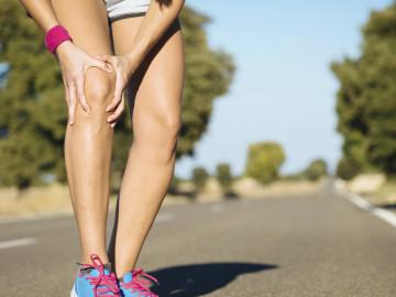 Cuidado con las lesiones de rodilla