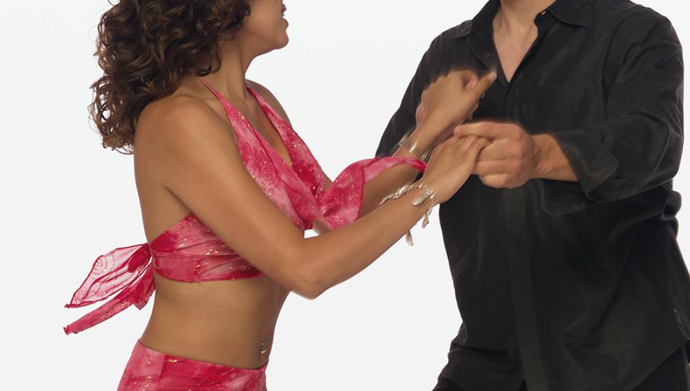 Bailar para perder peso