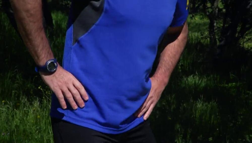 Frame 92.470937 de: Cómo evitar lesiones cuando sales a correr