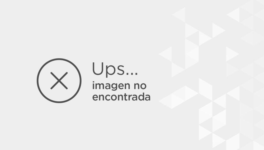 Fotograma de la película 'Dirty Dancing'