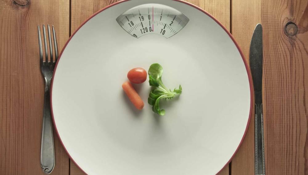 Fasting, una dieta que no es dieta