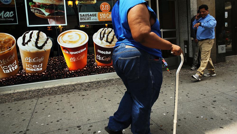 Caminar después de comer puede reducir la diabetes