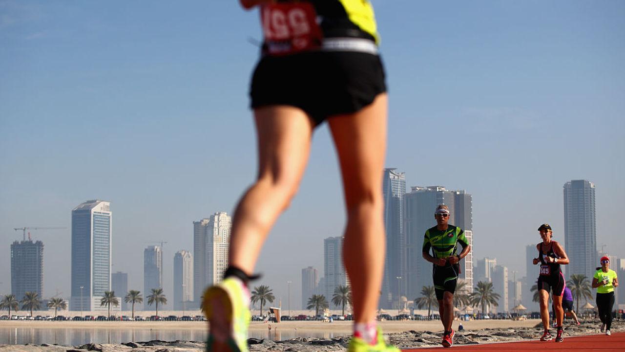 adelgazar muslos corriendo
