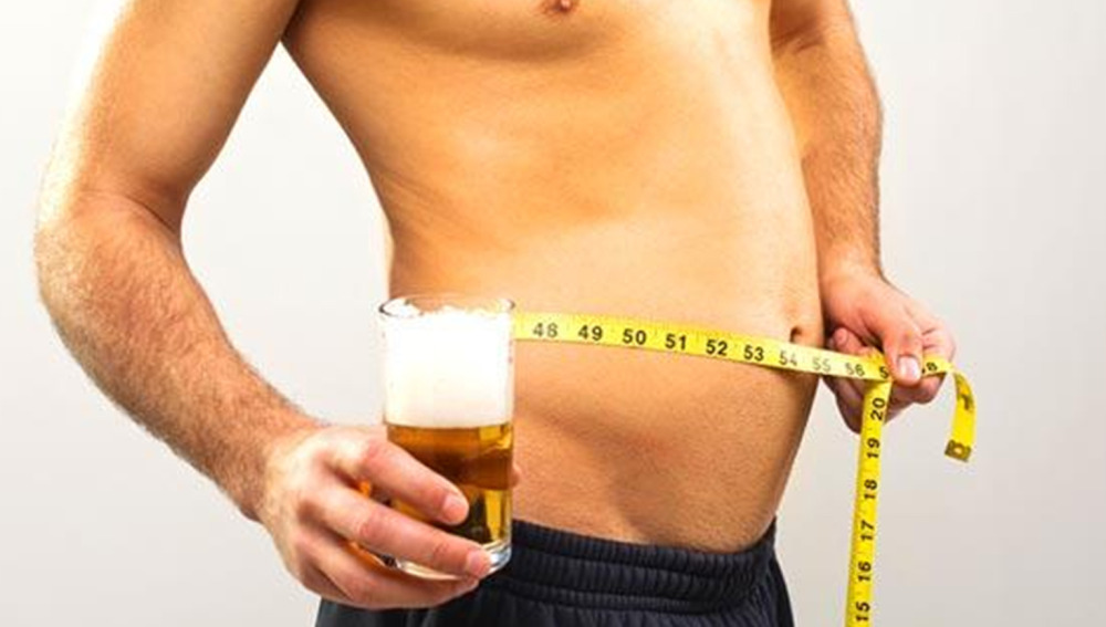 trucos para perder barriga y michelines
