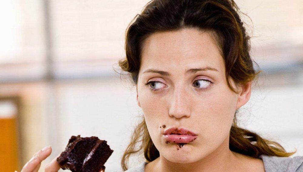 Dieta de las mujeres y los hombres