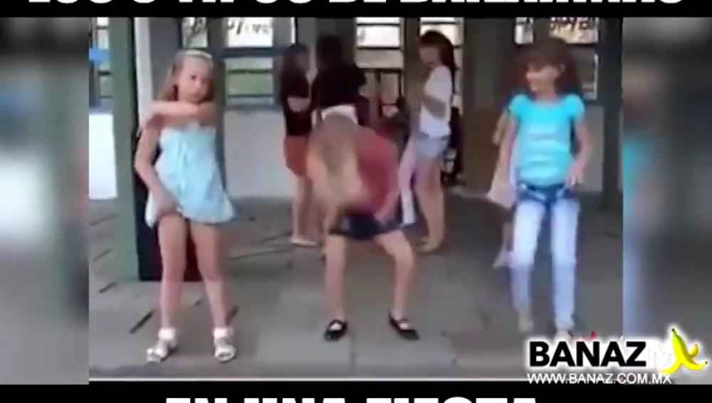 Frame 10.932691 de: ¿Qué tipo de bailarín eres?