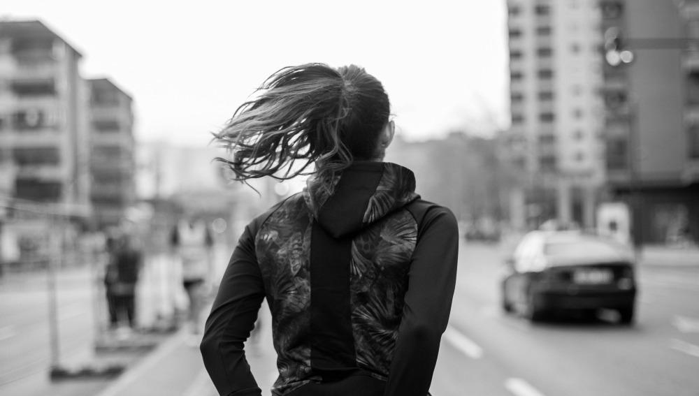 Vence tus miedos a salir a correr