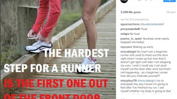 Perfil de @running_life_inspiration