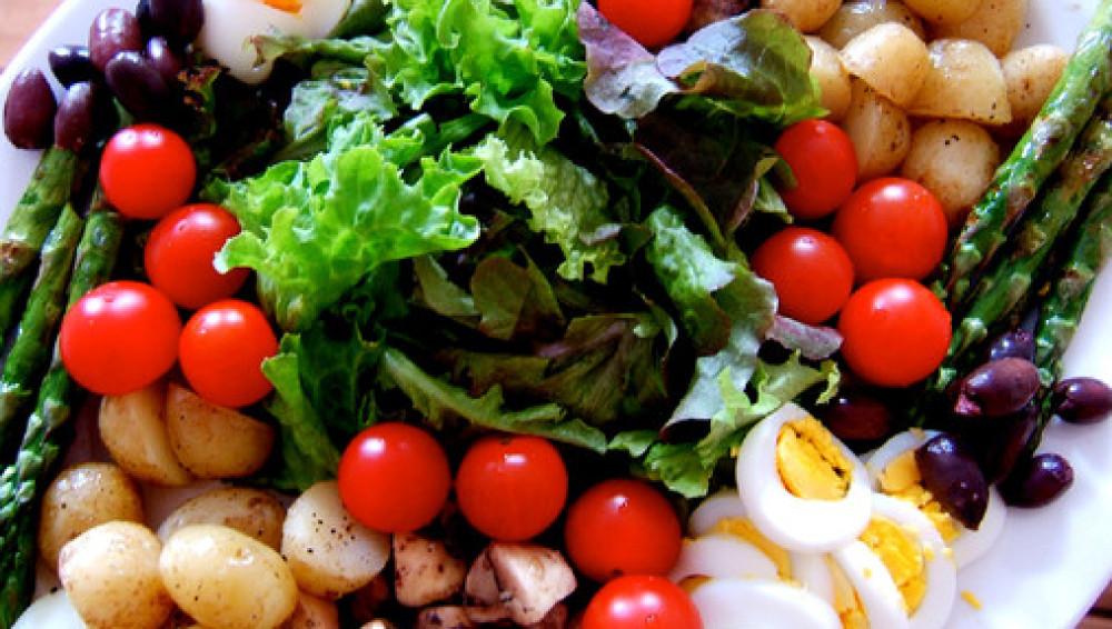 La dieta mediterranea debe volver a entrar en las cocinas espanolas