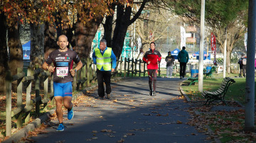 Correr a un ritmo lento, aumenta tu capacidad aeróbica y resistencia