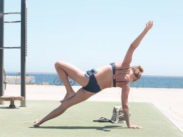 Prepara tu cuerpo con la Operación Bikini