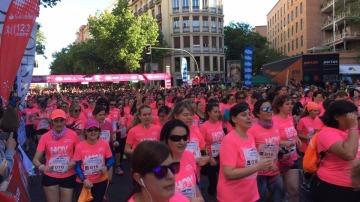 Carrera de la Mujer de Madrid